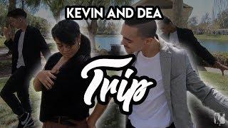 """Trip"" by Ella Mai - Kevin and Dea Choreography"