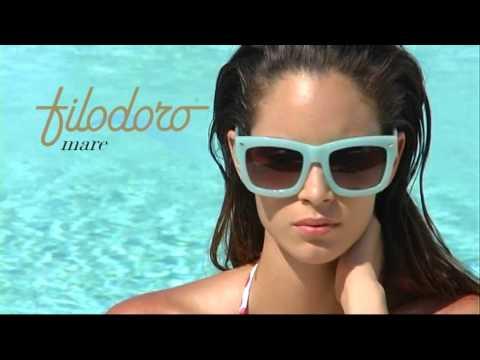 Filodoro.com: Video backstage Collezione Mare 2013