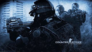 Latinos Crew / Counter Strike: Global Offensive