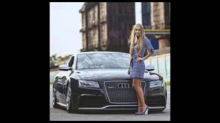 Cars and girls 11