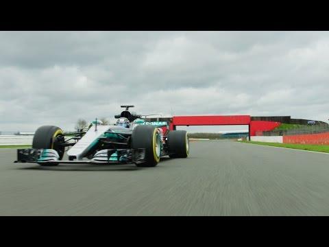 F1 2017... It's On!