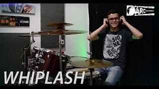 WHIPLASH (movie track) - Drum cover