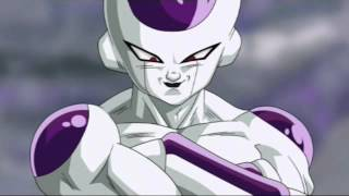 Dragon Ball Super OST 46 - Frieza is Resurrected