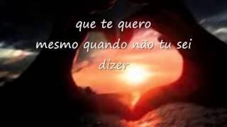 André Letra - não me sinto um Ás  [Letra desta música romântica portuguesa] 2013