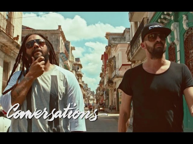 "Vídeo oficial de ""Tomorrow"" de Gentleman & Ky-Mani Marley"