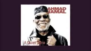 Ahmad Jamal Interview  - Miles Davis