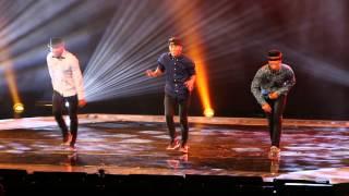 TBG 2013 - Quick Crew - act 2