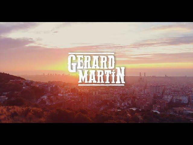 Vídeo de Gerard Martín