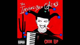 1 Call on Me and Shake It - THE INVINCIBLE GRINS - Chin Up