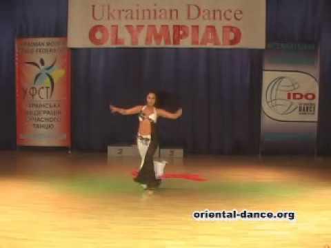 Daria Khimich Ukraine.rm
