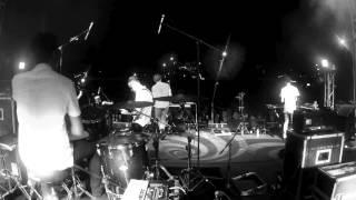 Panama - We Have Love ( Live at Perth Festival 16.02.13 )