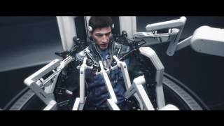 The Surge -  Bad day at the office Trailer