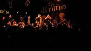 Ill Niño - I Am Loco (Live in Adelaide, Australia)