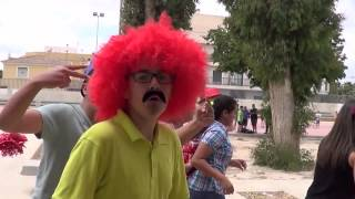 LIPDUB IES MIGUEL HERNÁNDEZ (BIGASTRO) - bborderieux