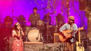 Angus & Julia Stone - Big Jet Plane (Live at The Tivoli, Brisbane)