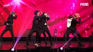 VIXX(빅스) - My Valentine live (EAU DE VIXX 오 드 빅스 Showcase stage)
