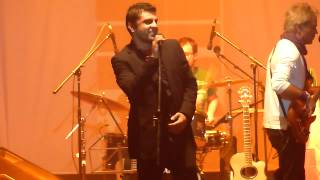 """Sesto Senso, """"T.V.F.L.A."""" (Carosone Cover) - Live-Aid at Centro Congressos (PORTUGAL, 2011-5-21)"""