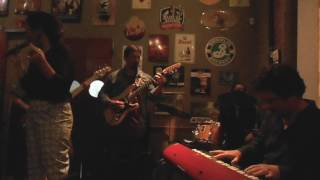 Fullblue - Same Old Blues no Botto Bar