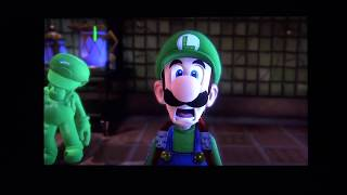 Vidéo-Test : Luigi's Mansion 3: Test Video Review Gameplay Nintendo Switch Portable FR (N-Gamz)