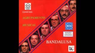 agrupamento musical bandalusa partida de portugal