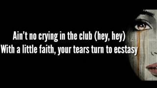 Camila Cabello ||  Crying In The Club || • lyrics •