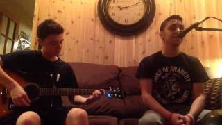 The Lost Boy - Greg Holden Cover by A/C