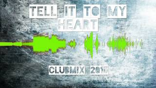 ▶Taylor Dayne - TELL IT TO MY HEART (Ceraxis Remix) 2017