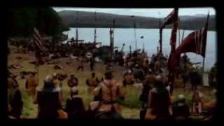 Ensiferum - Battle Song | Vikings (History channel)