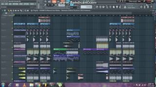 KSHMR & Marnik feat Mitika - Mandala (FL Studio Remake)