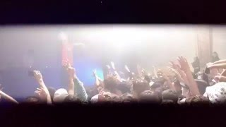 Yung Lean - KYOTO // LIVE, PRAGUE, ROXY // 26.4.2016