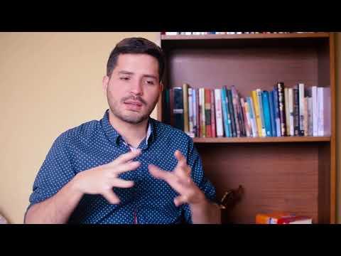nouvel ordre mondial | Témoignage chrétien: Carlos Cateri témoigne de sa délivrance de l homosexualité