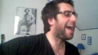 Damien Vanni - Hey You (Pony Pony Run Run Cover)