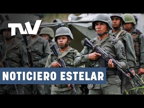 NOTICIERO ESTELAR   TVVNoticias (08-02-2019) 2/4
