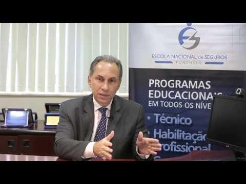 Imagem post: CQCS PRODUTOS – Escola Nacional de Seguros lança MBA em Seguros e Resseguro