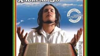 Andread Jó - Jah Say Yes