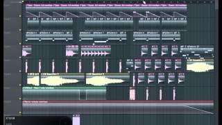 Jauz - Feel The Volume (Remake [Free Download])