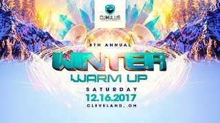 Winter Warm Up 2017