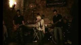 Klimat-Honky Tonk live cover