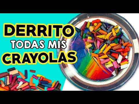 Mas Que Yo de Crayolaz Para Ti Letra y Video