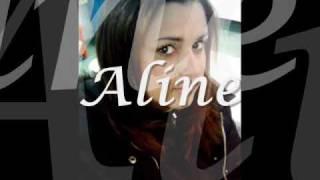 Aline -Versão Bruno e Marrone.