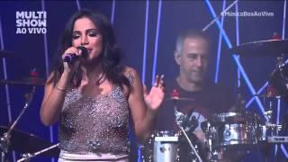 Anitta - Lanterna dos Afogados Part. Paralamas do Sucesso (Música Boa Ao Vivo)