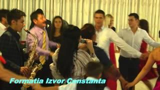 Formatii Nunta Costanta Formatia Izvor Constan-E Sarbatoare Si Rasuna Muzica