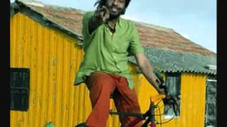 Mercado Negro ft Bonga - Jah está contigo