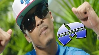 August Alsina - Benediction Instrumental Chronic Sample - DJ MATRIX