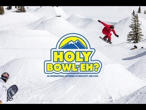 Holy Bowly 2017: Part 1