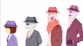 Mafiatale - Problem