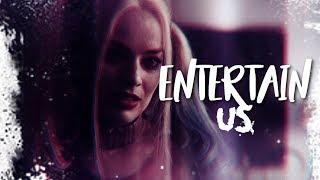 Harley Quinn | Entertain Us