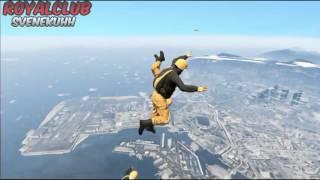 Twenty One Pilots - Stressed Out (Tomsize Remix) GTA 5 VIDEO