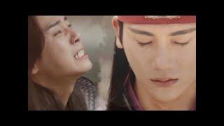 [FMV] Still Thinking Of You  | Ji Dwi X Sunwoo (박형식 X 박서준) | 화랑 Hwarang