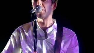 Noel Gallagher's High Flying Birds - AKA...Broken Arrow - Edinburgh 27/10/2011